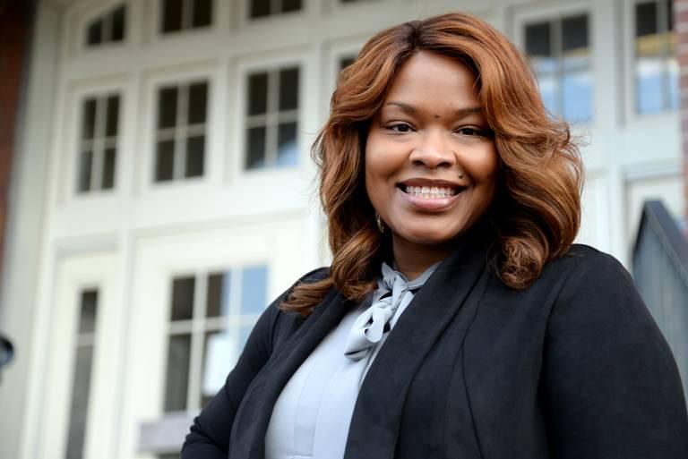 Anita Howard sworn in as Macon-Bibb's first female, African American DA